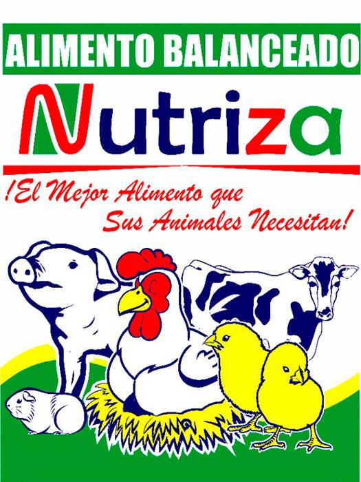 NUTRIZA ( Alimentos balanceados)