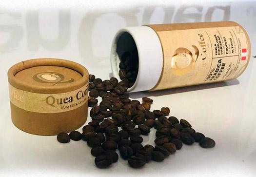 QUEA COFFEE (Edición limitada)