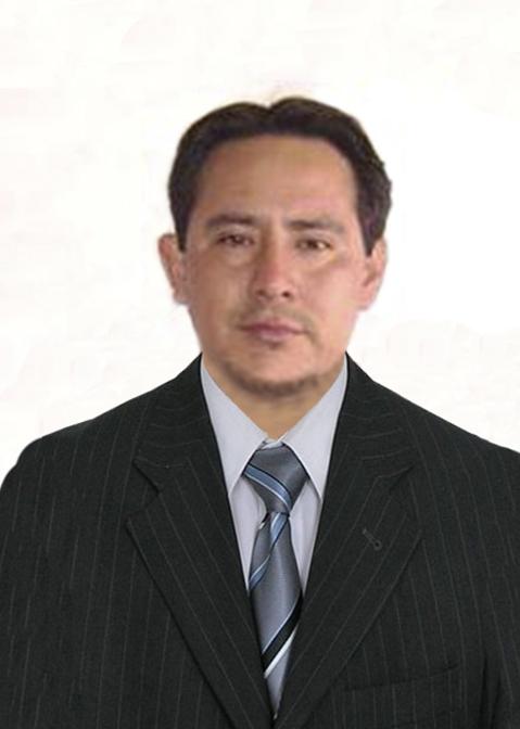 Ing. Juvenal Florez Quispe