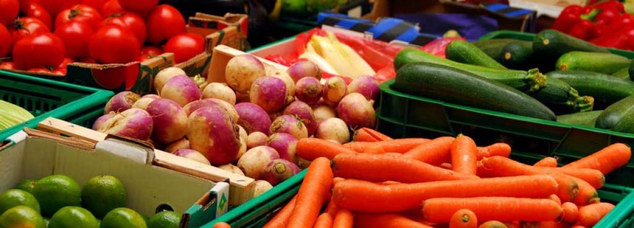 Cusco exporta 5 mil toneladas cada año de vegetales