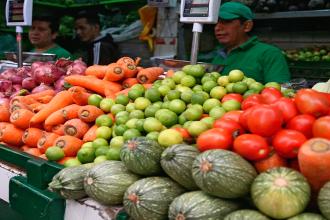 Estado peruano modernizará mercados de abastos