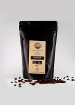 Café graneado